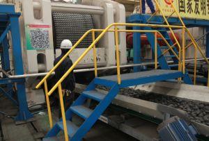 High Pressure Bauxite Powder Granule Briquetting / Briquette Machine pictures & photos
