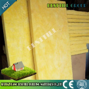 Top Quality Insulation Glass Wool Board