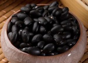 Hot Sale Black Bean Large Supplier pictures & photos
