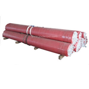Refrigeration Copper Tube Straight Copper Pipe pictures & photos