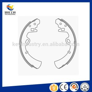 Hot Sale Auto Brake Systems Brake Shoes Price pictures & photos