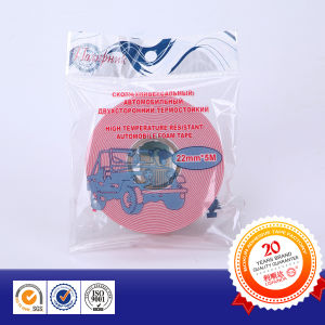 High Quality Double Side Foam Tape pictures & photos