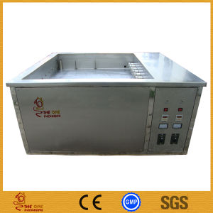 Shanghai Port CE Electric Ultrasonic Filter Cleaner pictures & photos