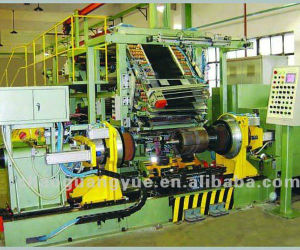 Two Stages Tyre Building Machine pictures & photos