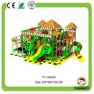 Newest Jungle Theme Indoor Playground (TY-140429) pictures & photos