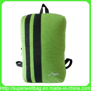 Polyster Leisure Backpacks Hot Sale Leisure School Day Backpack pictures & photos