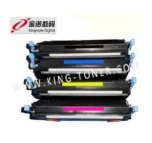 Toner Cartridge Compatible with HP Q7581--Q7583A Series