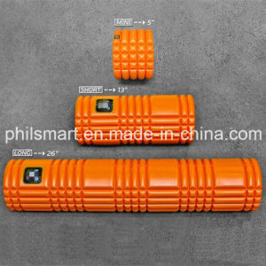 Crossfit Hollow Grid Exercise Muscle Massage Foam Roller pictures & photos
