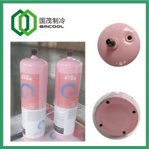 Refillable Canned Refrigerant R410A pictures & photos