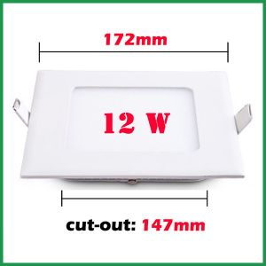 Suface Mounted 12W Kitchen Ceiling Light pictures & photos