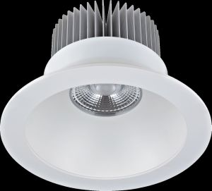 CE RoHS Architectural Aluminum Downlight (TD8306)