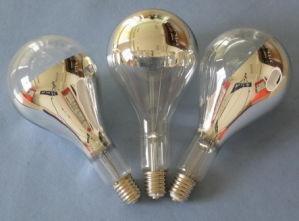 Shadeless Lamp