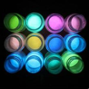 Glow in The Dark Acrylic Paint pictures & photos