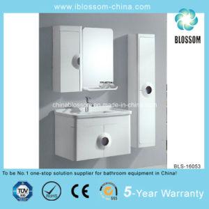 Zhengjiang Sanitary Ware The Best Bathroom Vanity (BLS-16053) pictures & photos