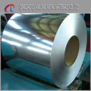 S350gd+Z Cold Rolled Hot Dipped Galvanized Steel Coil pictures & photos