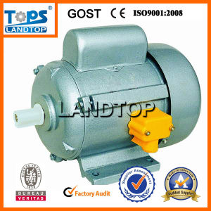 LTP JY Series Single Phase Motor pictures & photos