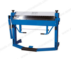 High Quality Wf Foot Power Sheet Folder (WF1260/WF2060) pictures & photos