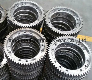 Truck Door Locking Gear, Trailer Part, Truck Part, Van Locking Gear (LG-372852) pictures & photos