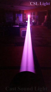 280W Spot Wash Moving Head Beam 10r for Sale pictures & photos