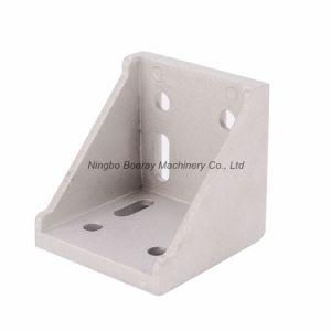 6060 Series Bracket for Aluminum Extrusion Profile pictures & photos