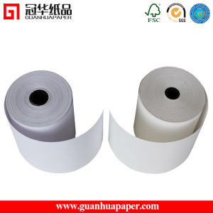 Paper or Plastic Cores Thermal Paper pictures & photos