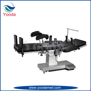 Multi Function Surgical Operation Bed pictures & photos