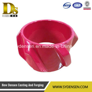Downhole Equipment Casing Centralizer pictures & photos