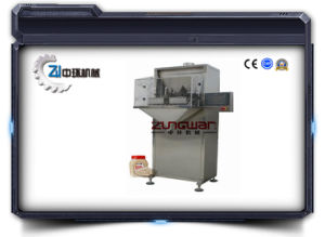 Zhz-Z2 Semi Automatic Filling Machine for Grain Packing Machine pictures & photos