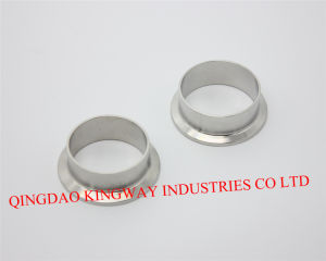 Sanitary Tri-Clamp Ferrule Adapter