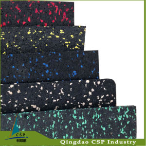 Anti Slip Rubber Mat Roll pictures & photos