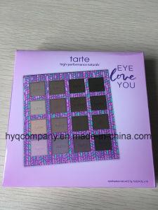 New Makeup Tarte 16 Colors Waterproof Long-Lasting Eyeshadow Palette pictures & photos