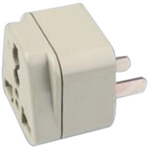 Mini Travel Adapter (Tap-01)