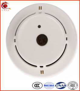 Fire Alarm Explosion-Proof Smoke Detector pictures & photos