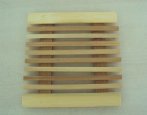 Bamboo Mat for Tableware and Bowl (QW-CH36) pictures & photos