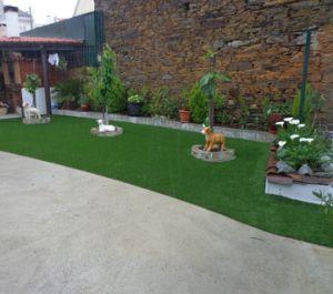 Garden Artificial Grass (Item No.: E630216GDQ12033)