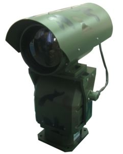 10km Viehicle Infrared Thermal Night Vision Camera pictures & photos