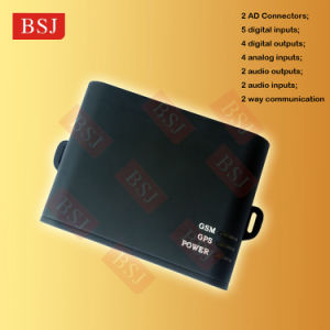 Long Battery Life GPS Tracker Car Tracking Device
