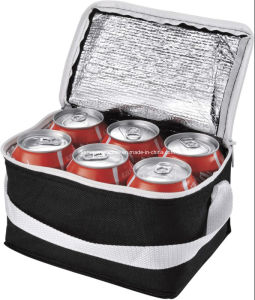 Can Cooler Bag Can Thermal Bag Can Insulated Bag pictures & photos
