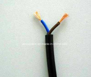 Multicore Cables, PVC Insulated Flexible Wire Cable pictures & photos