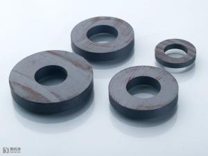 Speaker Ferrite Magnet (Y30)