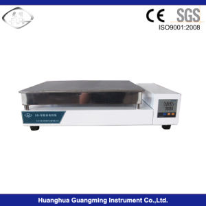 Industrial Laboratory Electric Hot Plate with Digital Display pictures & photos