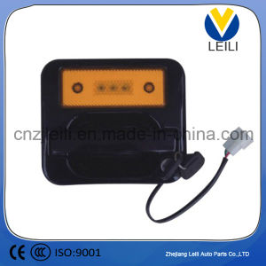 Lock Picks Luggage Storehouse Lock for Bus pictures & photos