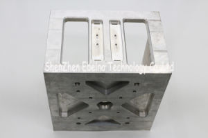 Custom-Made High Precision CNC Machining Parts Metal Material pictures & photos