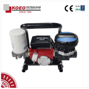 60L AC Fuel Pump Set