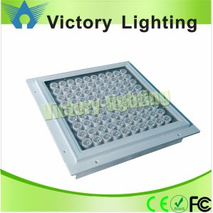 IP65 150W 120W Outdoor Gas Station LED Canopy Light pictures & photos