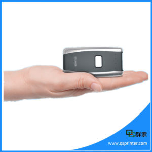 Pocket Mini Laser 1d Wireless Barcode Scanner with CCD Engine S01 pictures & photos