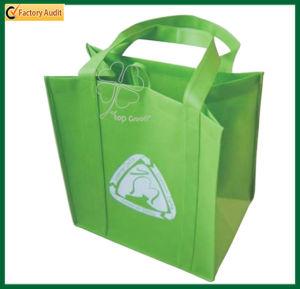 Wholesale Non Woven Reusable Grocery Bags (TP-SP460) pictures & photos