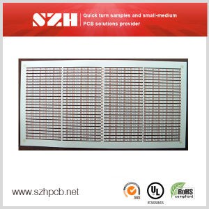 Top Quality HASL LED PCB pictures & photos