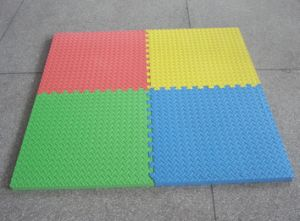 Gry Mat, Sports Mat, Cushine (SGS approved) pictures & photos