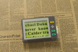 """3.5"""" Portable Digital Magnifier pictures & photos"""